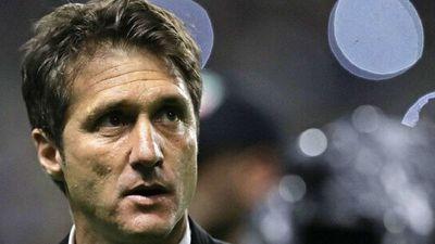 La Albirroja anuncia a Guillermo Barros Schelotto como nuevo técnico