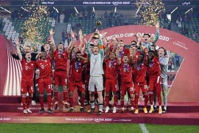 Emiratos Árabes Unidos acogerá el Mundial de Clubes a principios de 2022