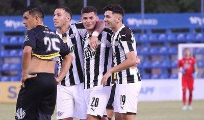 Crónica / Copa Paraguay: Guma golea y pasa a cuartos