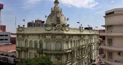 La Nación / Gobierno planteó que se autorice déficit hasta 3%