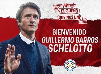 Se hace oficial la contratación de los Barros Schelotto