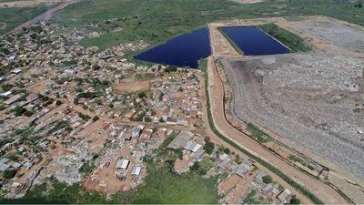 Extienden contrato para traslado de basura de Asunción   al Bajo Chaco
