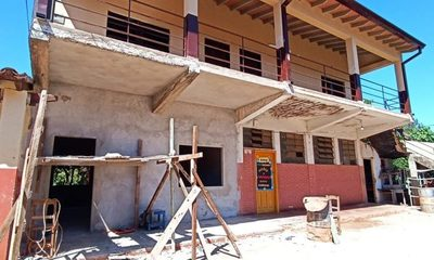 Obras de Prieto en escuelas de CDE siguen sin ser terminadas, con plazos vencidos