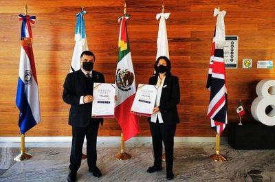 AstraZeneca: Paraguay suscribe contrato para compra de dos millones de dosis