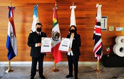 Paraguay suscribe a nueva compra con AstraZeneca por dos millones de dosis