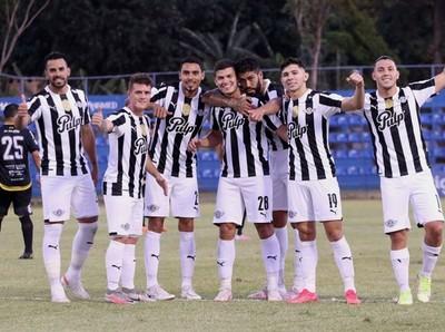 Libertad y Guaireña completan lote de clasificados a cuartos de la Copa Paraguay