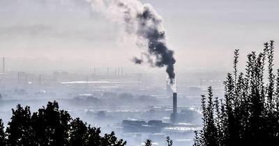 La Nación / Recuperación mundial post-COVID trae amenazas climáticas y sanitarias