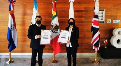 Paraguay compra dos millones de vacunas anticovid a México