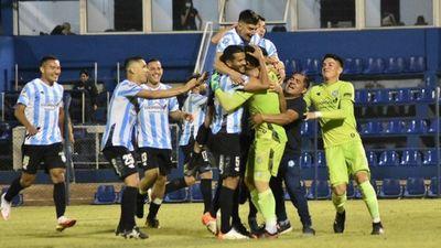 La Copa Paraguay ya conoce a sus cuartofinalistas
