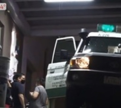 Presuntos sicarios acribillan a un hombre en Asunción