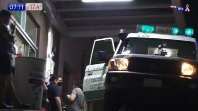 Presunto sicariato: Matan de 13 tiros a un hombre en Asunción