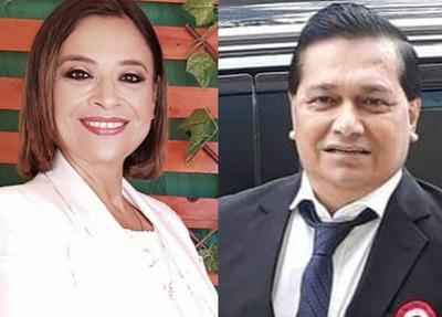 Julia Ferreira y José Guerín ejecutan feroz negociado con alquiler de sede de la UNE – Diario TNPRESS