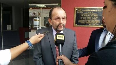 """Caso Granda: """"Paraguay debe protestar por la mala jugada del Gobierno Mexicano"""", sostiene ex Fiscal General"""