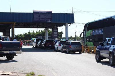 Es posible realizar tráfico vecinal para adquirir productos de Argentina, según el MIC