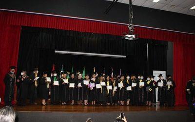 Universidad Nacional del Este rinde homenaje a sus docentes jubilados – Diario TNPRESS