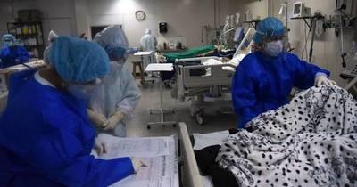 La Nación / COVID-19: proyecciones estiman 495 casos nuevos y 19 fallecidos en los próximos 21 días