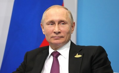 Putin decreta una semana de vacaciones pagadas a los rusos para frenar la pandemia