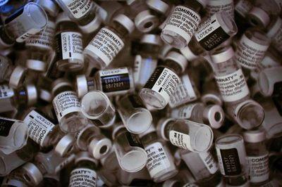 Covax promete, pero no envía más vacunas anticovid a Paraguay