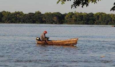 Desde noviembre empieza a regir la veda pesquera en todo el territorio nacional