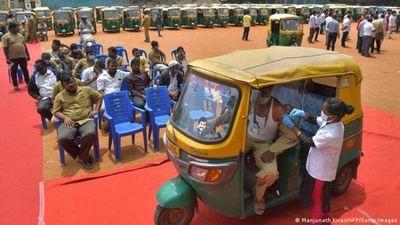 India superó las mil millones de vacunas anti-coronavirus aplicadas