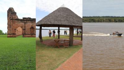 Paraguay: Una mezcla de aventura y tradición