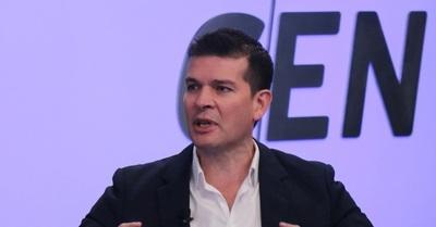 """Hugo Velázquez """"no es el candidato de Mario Abdo"""", dice el senador Godoy"""