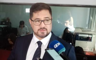 Abogado aclara que Justicia brasileña no reabrió la causa contra Cartes