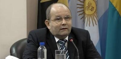"""Caso Granda: """"Paraguay debe protestar por esta mala jugada del gobierno mexicano"""", dice Latorre"""