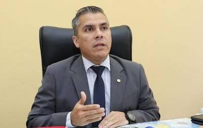 Apoderado de la ANR destaca que la dupla Peña-Alliana irá consolidándose