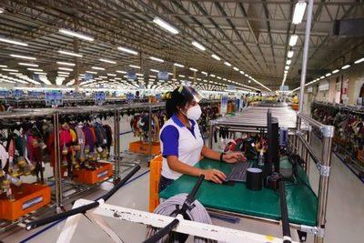 Expo Paraguay-Brasil logra récord histórico en volumen de negocios generados