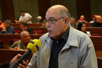 """Financiación de Hugo Chávez a campaña del Frente Guasu: """"Mucha gente lo decía"""", señaló López Perito"""