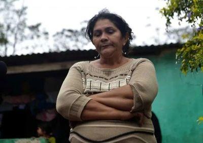 Madre de Edelio exige investigar mensaje sobre los restos de su hijo