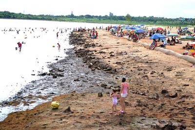 Diputados declara de urgencia ejecución de obras para asegurar navegabilidad de ríos Paraná y Apa