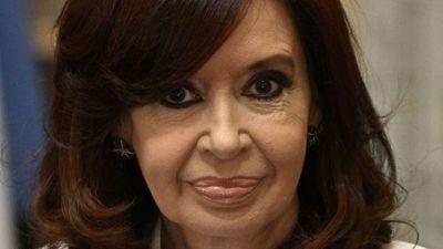 Fiscal pide documentos sobre financiación de Chávez a Kirchner