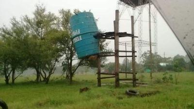 Nordeste de Itapúa nuevamente azotado por tormenta