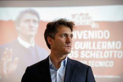 """Guillermo: del """"creemos en el jugador paraguayo"""" al mensaje """"de la mística"""" para el público"""