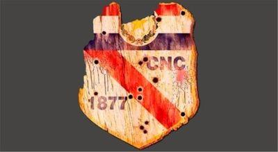 23 de octubre: Morir por la patria