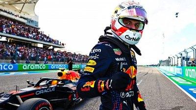 USA GP: Verstappen consigue una ajustada pole con Hamilton en segunda fila