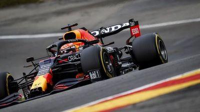 Max Verstappen saldrá primero en Estados Unidos