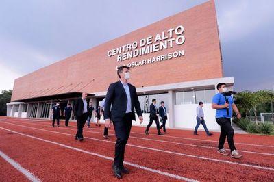 Guillermo Barros Schelotto se adentró en la intimidad