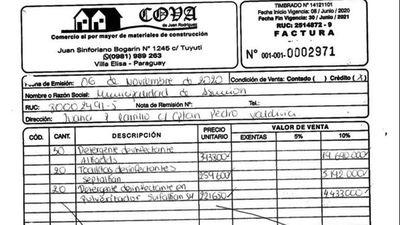 Aún no se designa a un fiscal para investigar gestión de  Nenecho