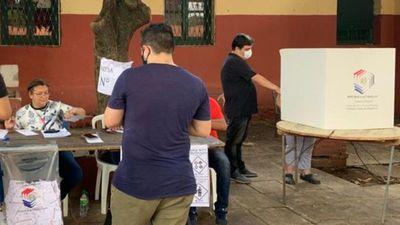 TSJE deberá rendir cuentas sobre irregularidades en voto asistido