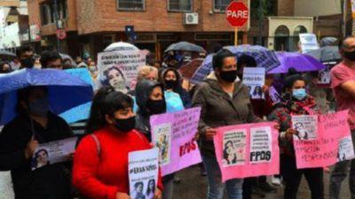 Senado convoca a canciller sobre tema  niñas del EPP