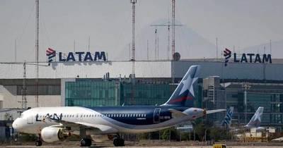 La Nación / Retoman vuelos entre Asunción y Santiago de Chile