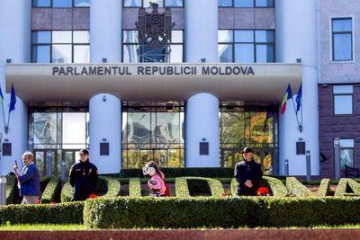 Moldavia, primera víctima de la guerra del gas